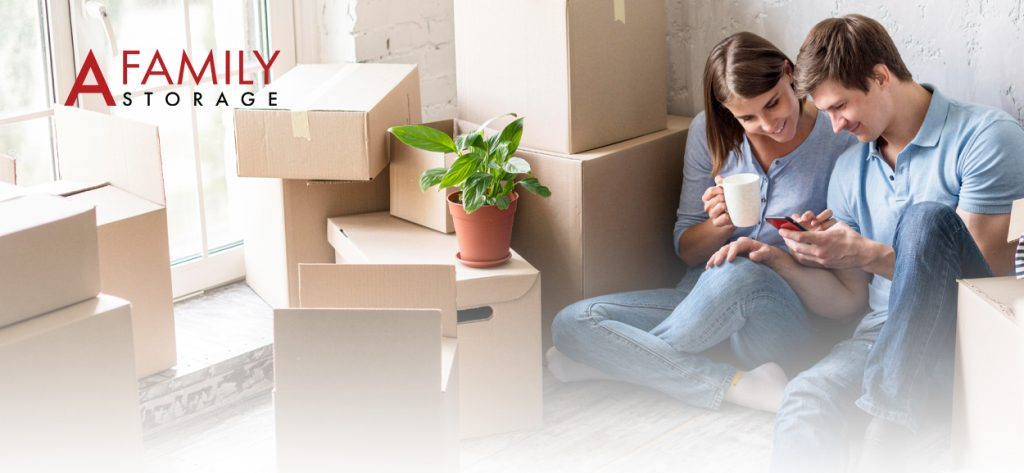 5 Tips for an Easy Moving Day