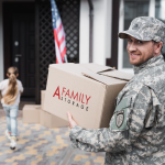 Military Moving