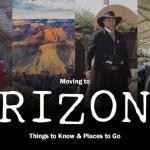 Moving to Arizona?