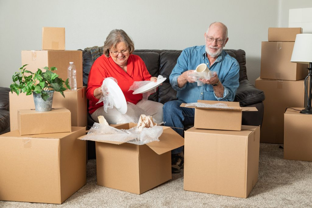 Is Downsizing Your Home Right for You?